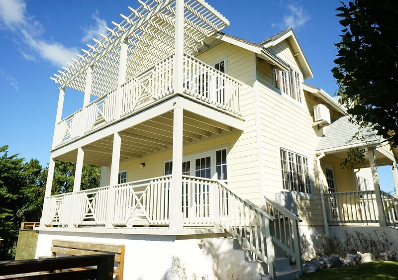 Seaview Suite, vacation rental in South Palmetto Point