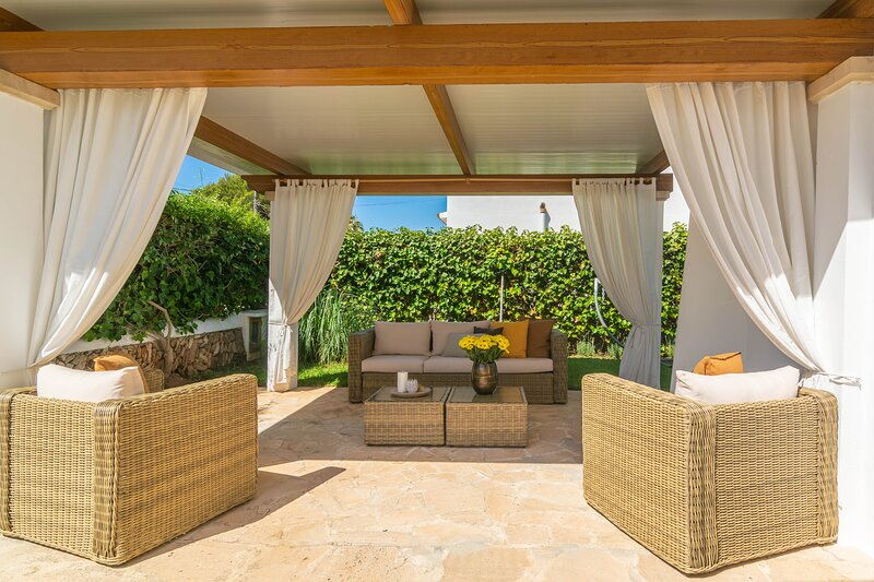 GAVINA D'OR - Apartment for 4 people in Cala d'Or, casa vacanza a Maiorca