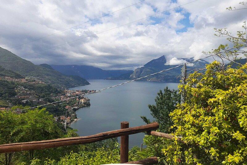 Bellavista Bellano, holiday rental in Bellano