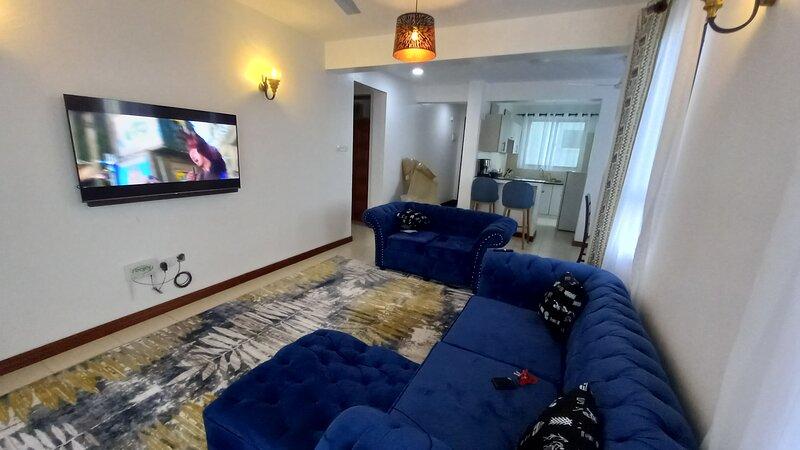 Luxurious Expatriate Apartment, location de vacances à Shanzu