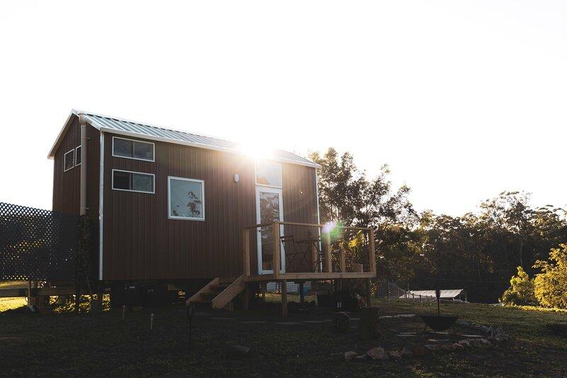 Kookaburra Cabin, vacation rental in Montville