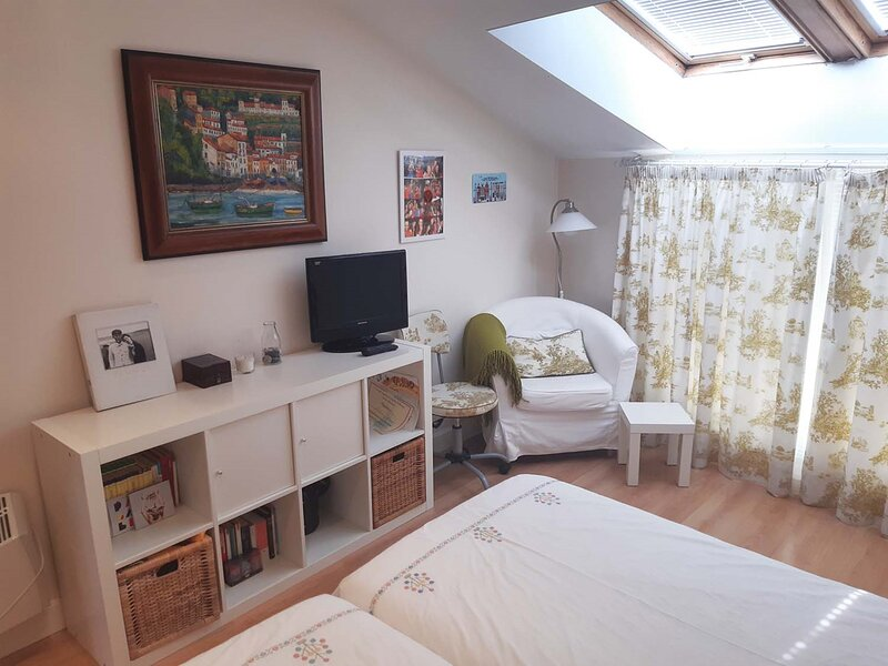 Apartment - 3 Bedrooms - 160094, holiday rental in Uhia