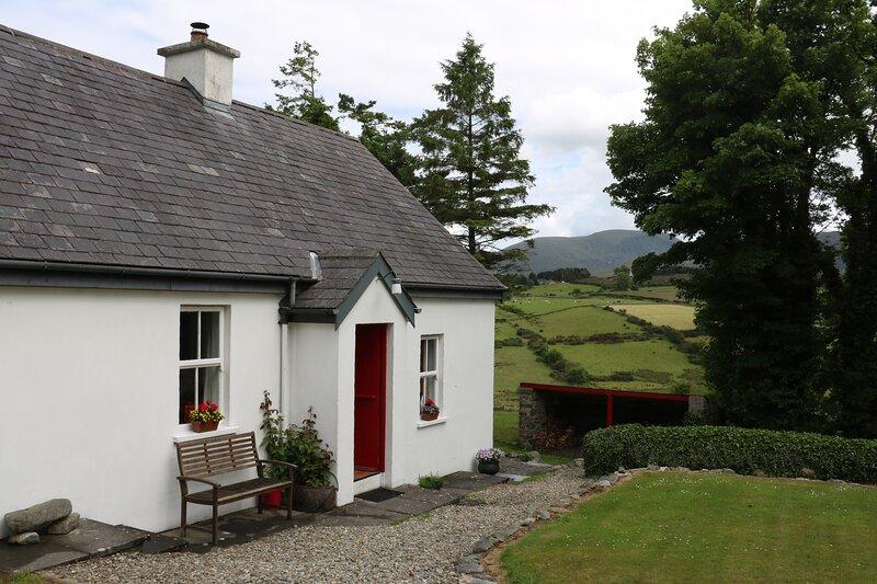 Drumena Cottage, holiday rental in Castlewellan