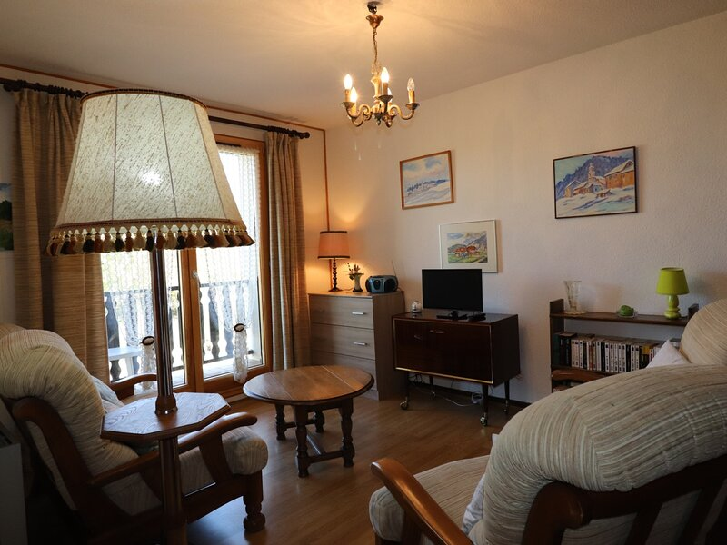 APPARTEMENT 4/5 COUCHAGES - Genévriers, holiday rental in Metabief