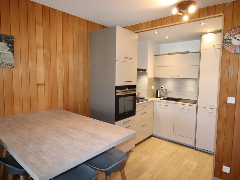 Appartement 6 personnes, holiday rental in Metabief