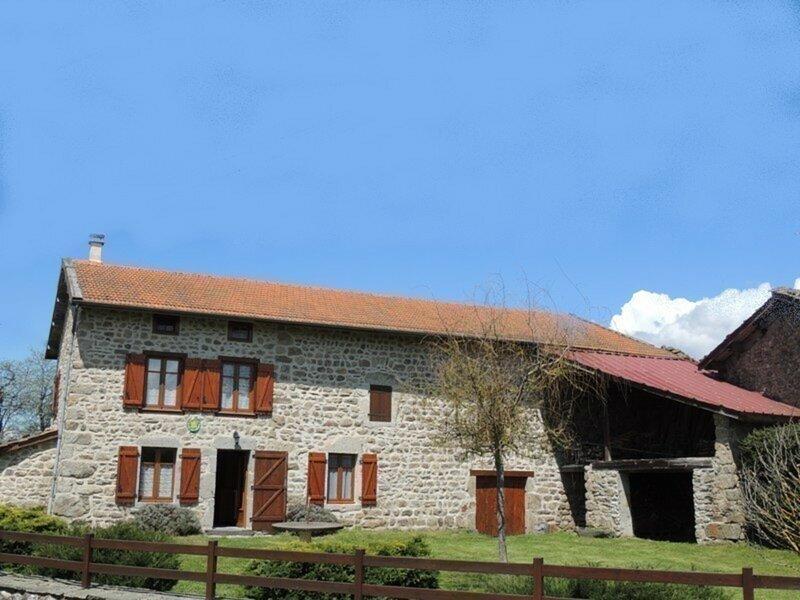 SAINT-JUST - 6 pers, 88 m2, 4/3, location de vacances à Saint-Bonnet-le-Chastel