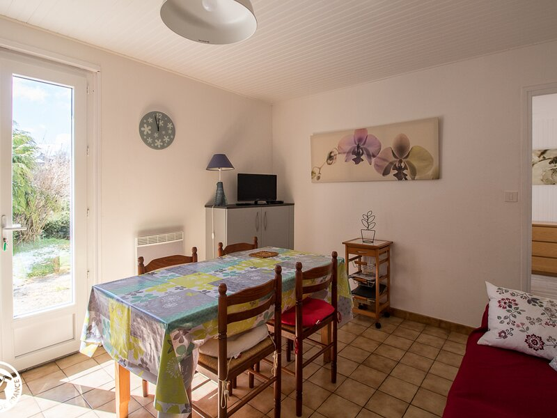 Les Lilas, holiday rental in La Godivelle