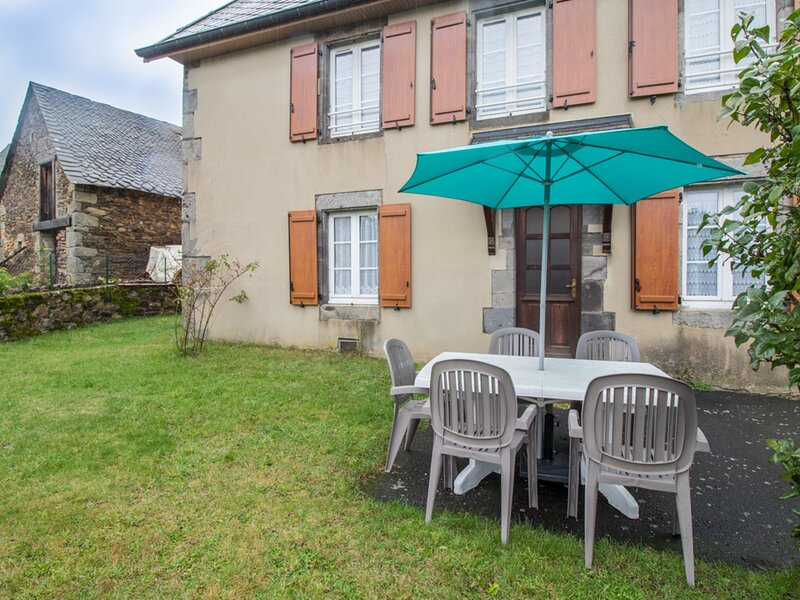 TORTEBESSE - 6 pers, 103 m2, 4/3, holiday rental in Giat