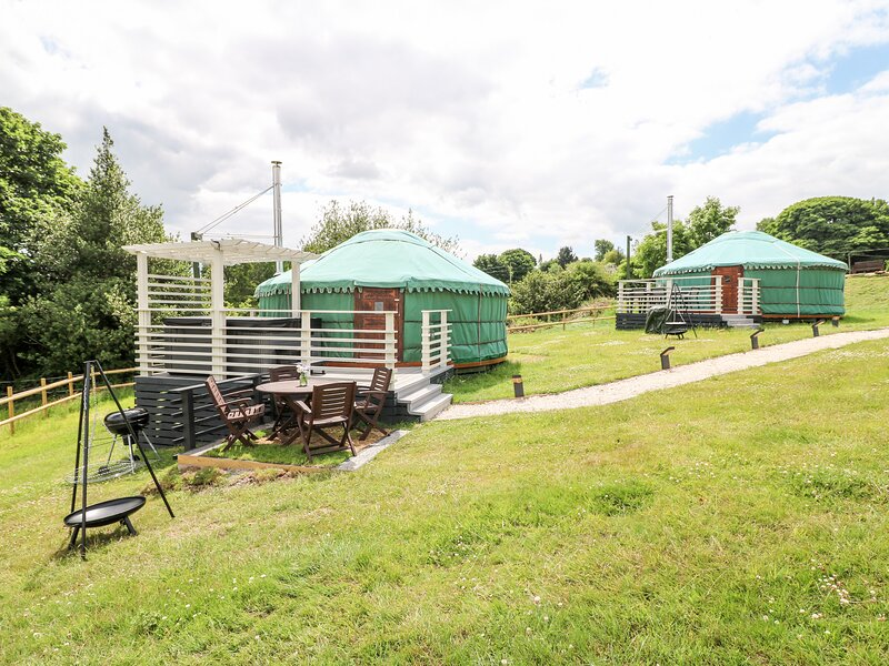 Silver Birch, Ashover, holiday rental in Tibshelf