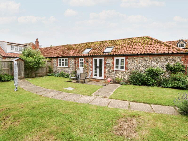 Woodpecker Cottage, Weybourne, vacation rental in Salthouse