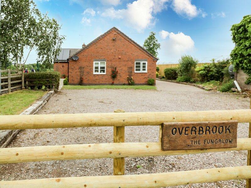Overbrook, Droitwich Spa, location de vacances à Droitwich