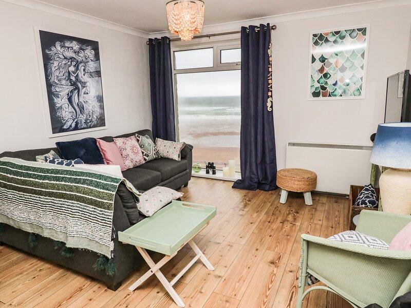 Sea Snug, Spittal, holiday rental in Spittal