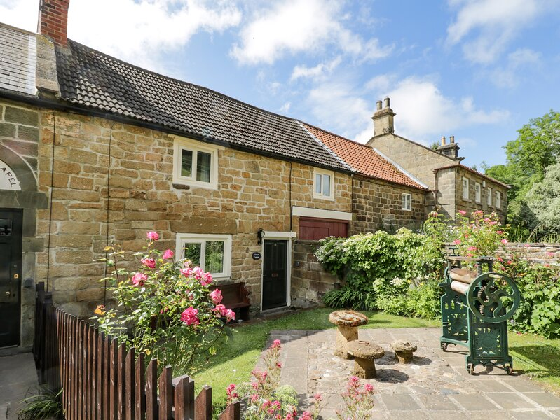 Chapel Cottage, Saltburn-By-The-Sea, vakantiewoning in Redcar