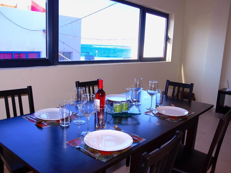 El reboso · El Reboso, your refuge in La Santa / W, holiday rental in Soo