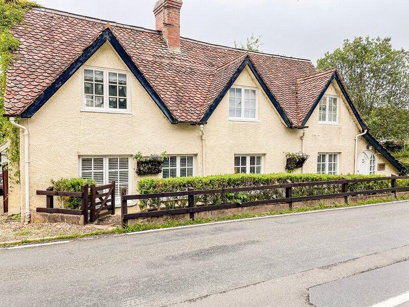 Shepherds Cottage, Dulverton, casa vacanza a Bridgetown