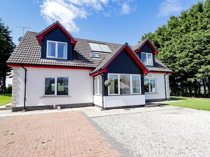 Eden House, Conon Bridge, alquiler vacacional en Muir of Ord