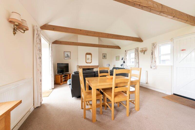 Buckingham Cottage, Lancombes House, location de vacances à Stoke Abbott