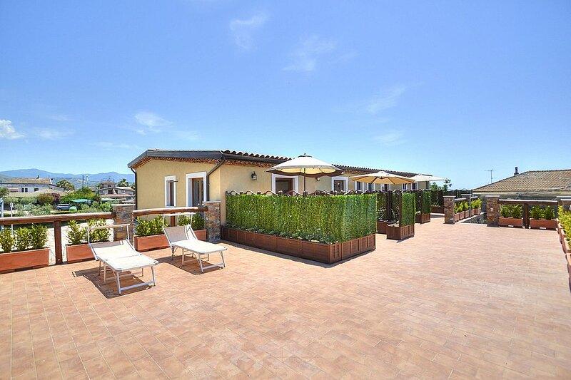 Casa Biancolilla A, holiday rental in Castellammare di Velia