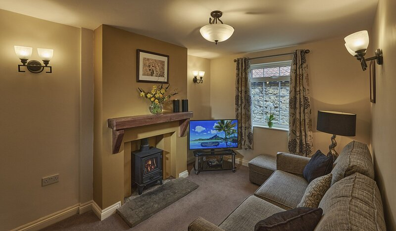 Readman Cottage, holiday rental in Pickering