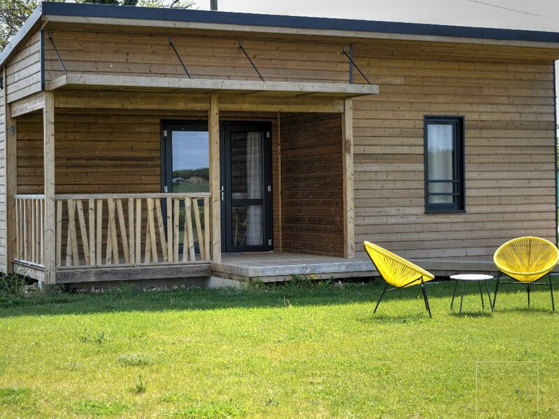 Cottage de Fleuray, holiday rental in Saint-Nicolas-des-Motets