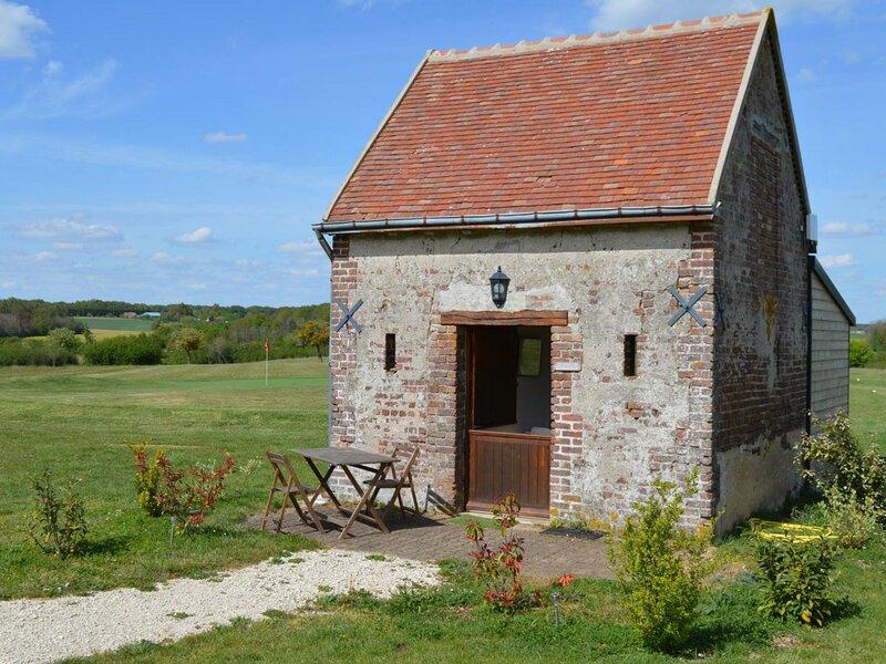La Loge de Vigne, holiday rental in Saint-Nicolas-des-Motets