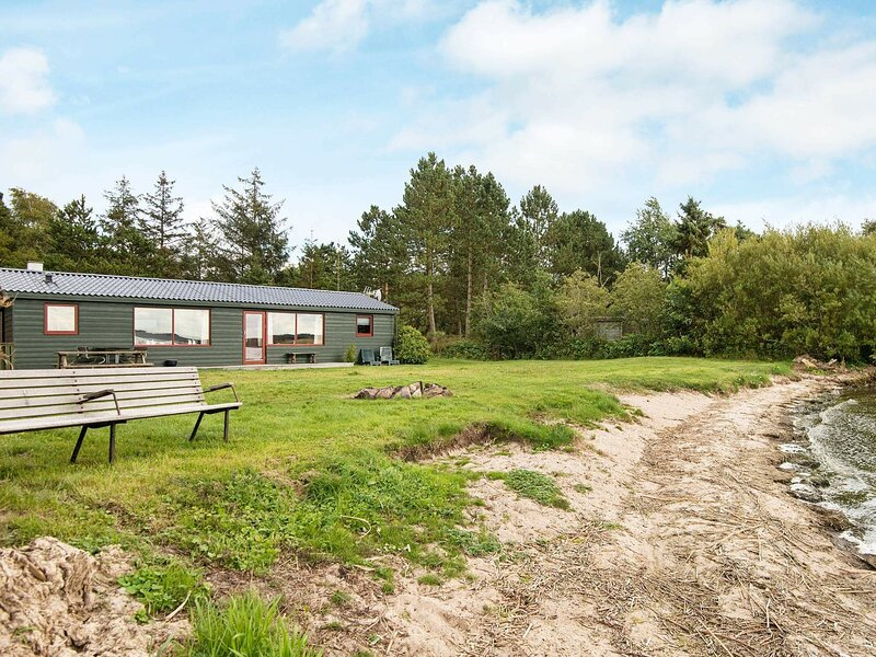 Beautiful Holiday Home in Skanderborg with Surfing nearby, casa vacanza a Bryrup