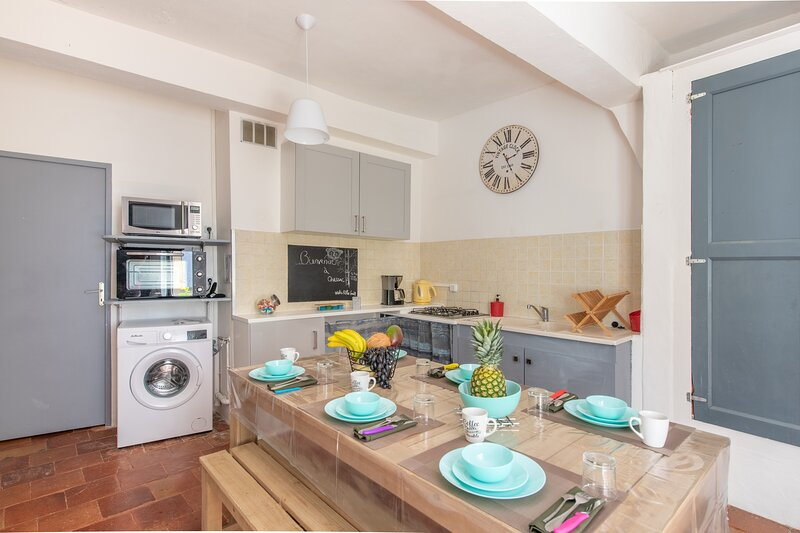 L'Amaryllis - Maison 2 chambres, aluguéis de temporada em Logrian-Florian