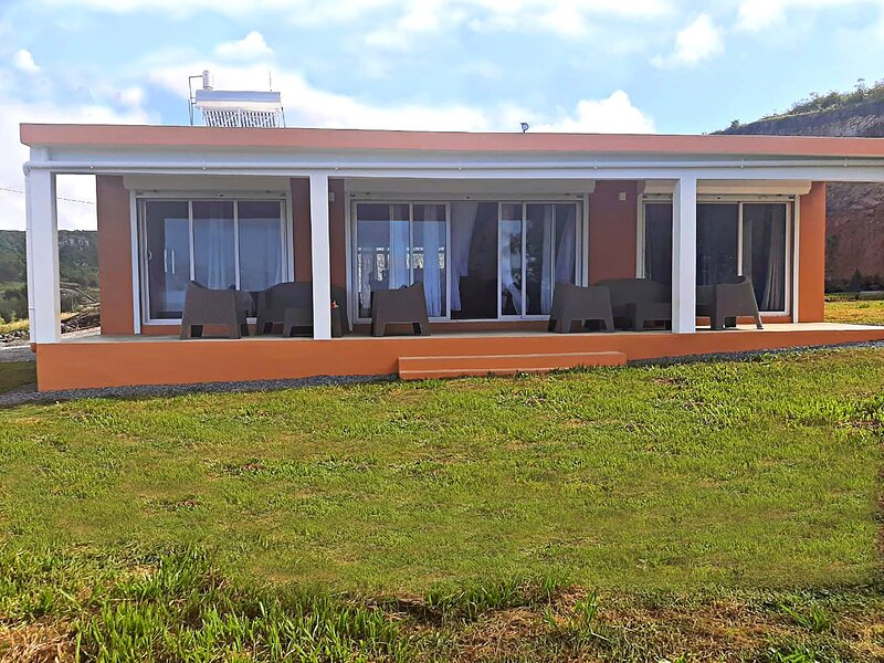 Zi Limon for a couple or group of 6, vacation rental in Port Mathurin