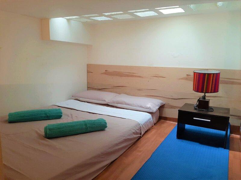 Loft céntrico en Granada capital, aluguéis de temporada em Alfacar