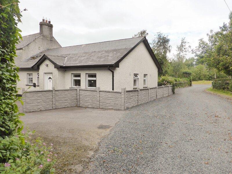 Borahard Lodge, Newbridge, County Kildare, casa vacanza a County Kildare