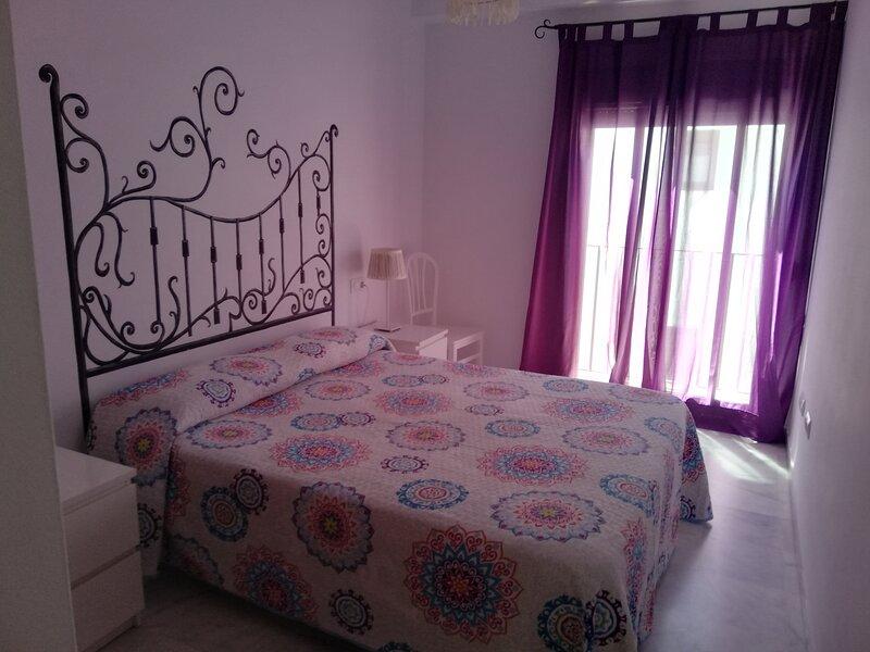 APARTAMENTO CENTRO-PLAYA, location de vacances à Sanlucar de Barrameda
