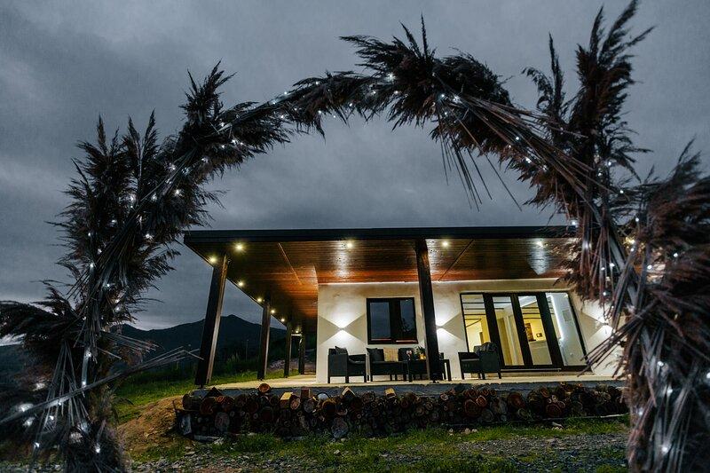 PriveNest, holiday rental in Bistrita