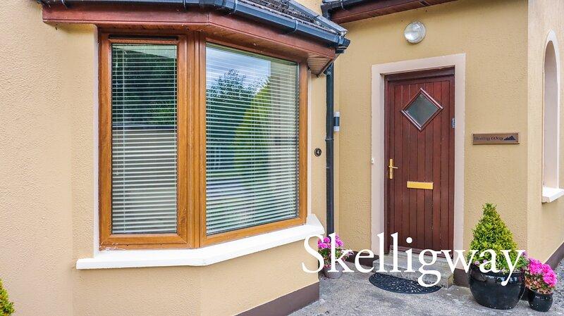 Skelligway 4 Millfield Kenmare - TripAdvisor Excellence Award 2018 & 2019, location de vacances à Kenmare