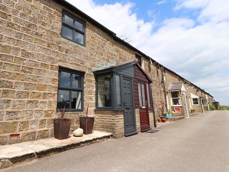 8 Long Row, Mellor, Lancashire, vacation rental in Chorley
