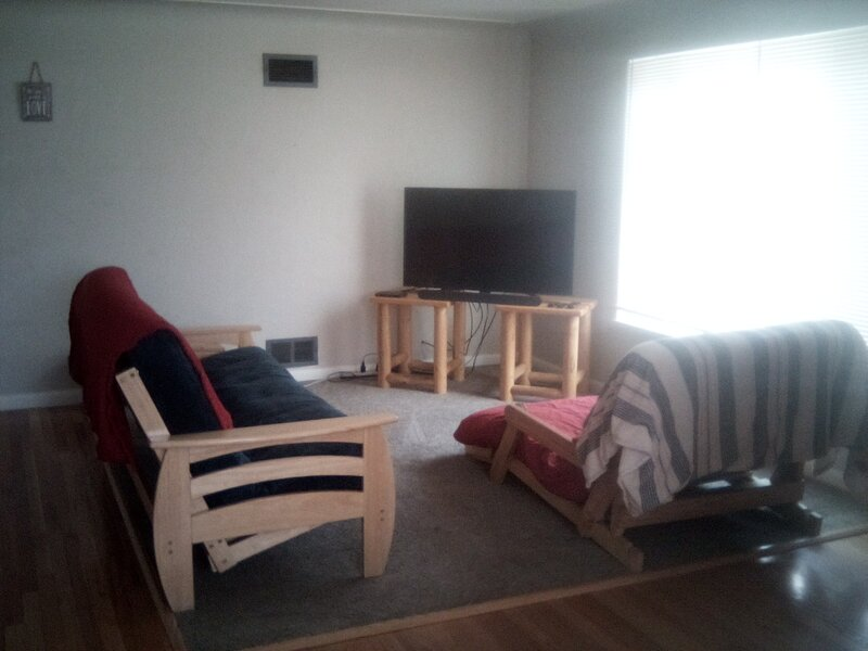 your park hill home from home, holiday rental in Commerce City