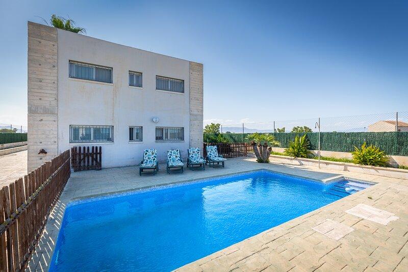 Fidalsa Lucid Dreams, holiday rental in San Fulgencio