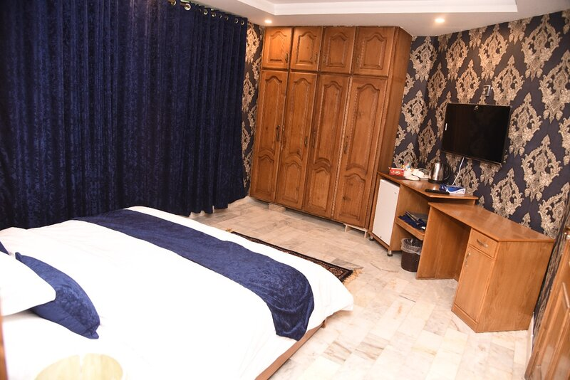 Double Room Guest House - Margalla Hills, vacation rental in Islamabad Capital Territory