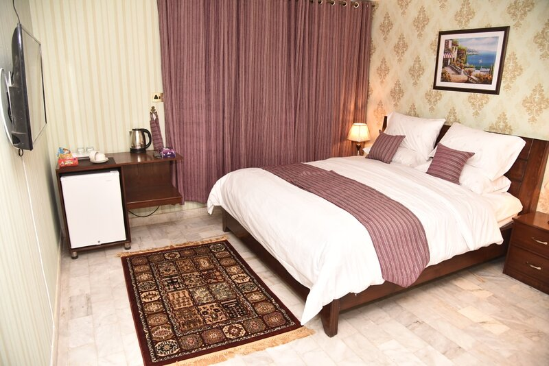 Beautiful Guest House - Islamabad Center, vacation rental in Islamabad Capital Territory