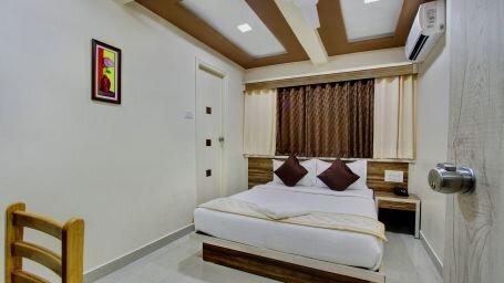Luxury hotel room at Kormanagala 6th Block, holiday rental in Harlūr