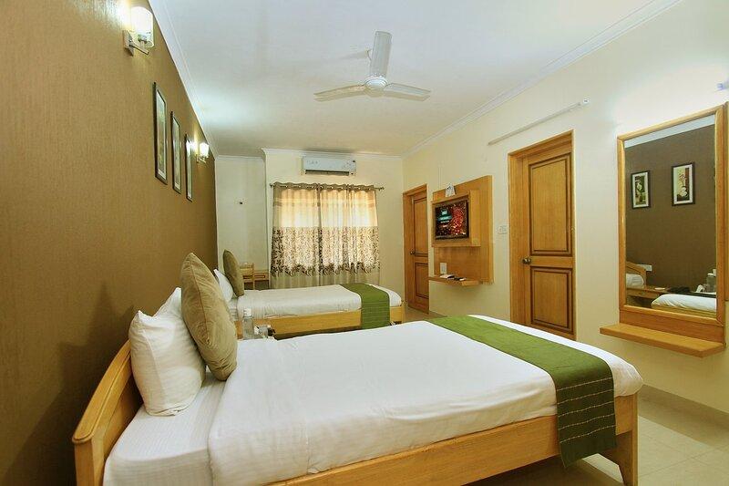 Luxury Hotel Room in HSR Layout, holiday rental in Hosur