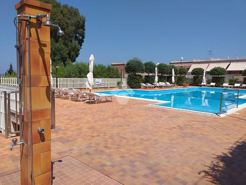 Residence Apollonia Finale di Pollina, holiday rental in Finale