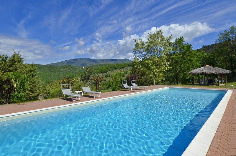 Villa Piombona, alquiler de vacaciones en Ca di Buffa