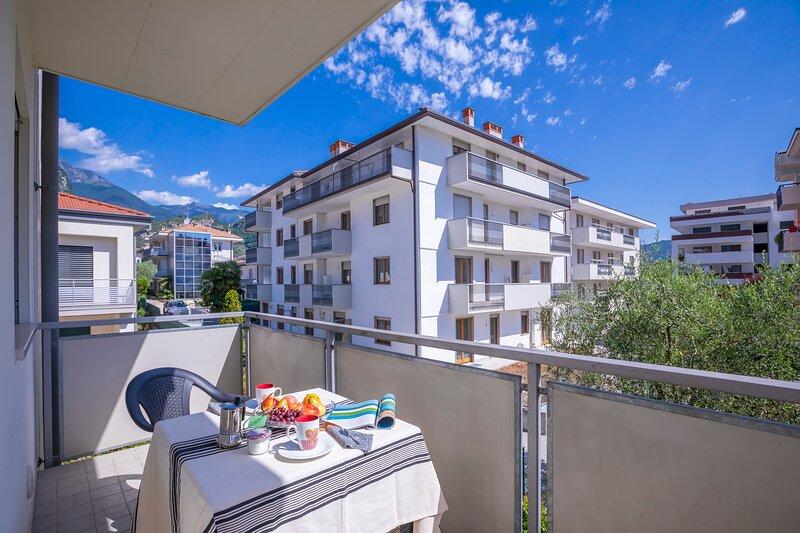 Appartamento Vittoria, holiday rental in Varone