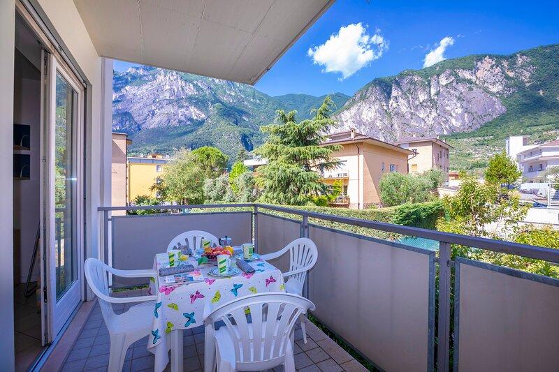 Appartamento Aurora, alquiler vacacional en Riva Del Garda