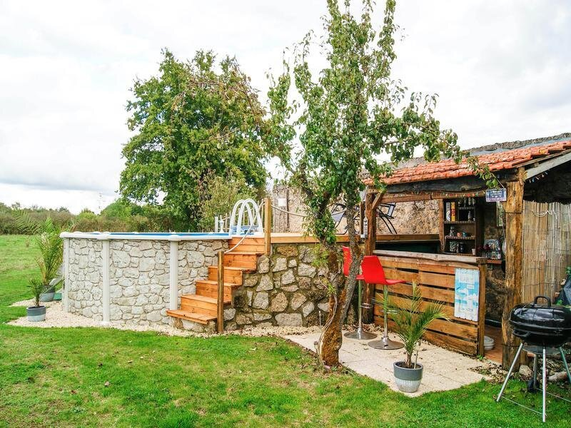 NUMBER SEVEN, holiday rental in Saint-Pardoux