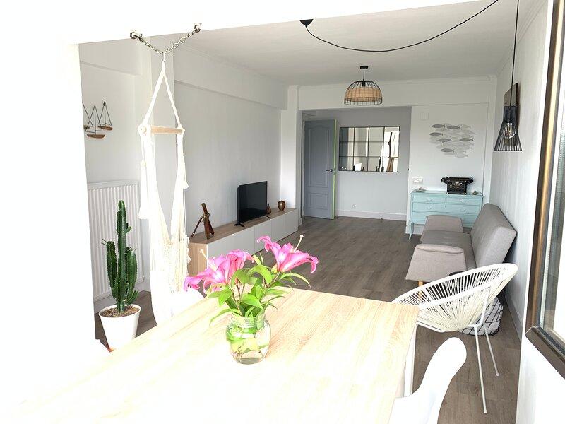 SOPELA-Sun, Beach & Surf. Your journey begins…, holiday rental in Getxo