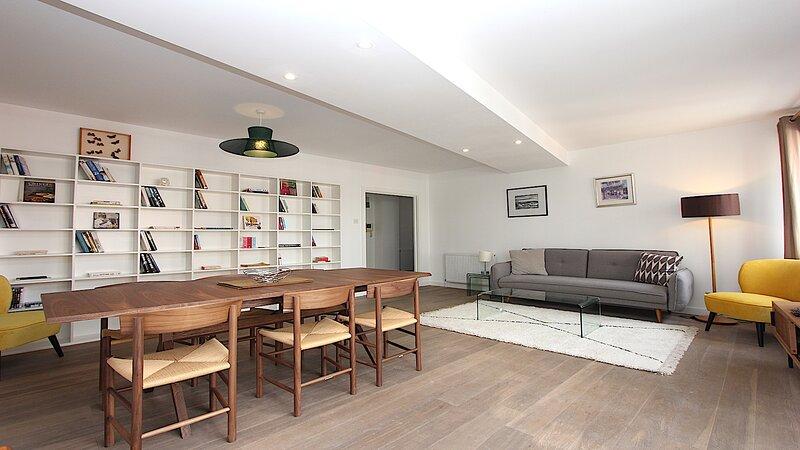 Central London Apartment, aluguéis de temporada em Londres