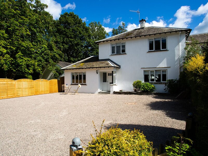 Bellman Cottage, Bowness-On-Windermere, vacation rental in Bowland Bridge