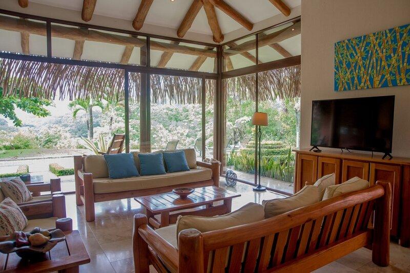3BR Luxury Villa Marbella, holiday rental in Punta Islita