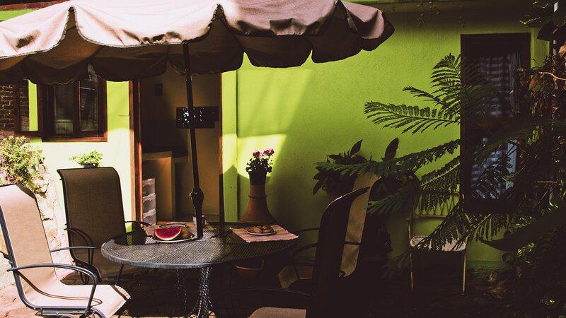 Allá donde Zule, holiday rental in San Agustin Etla